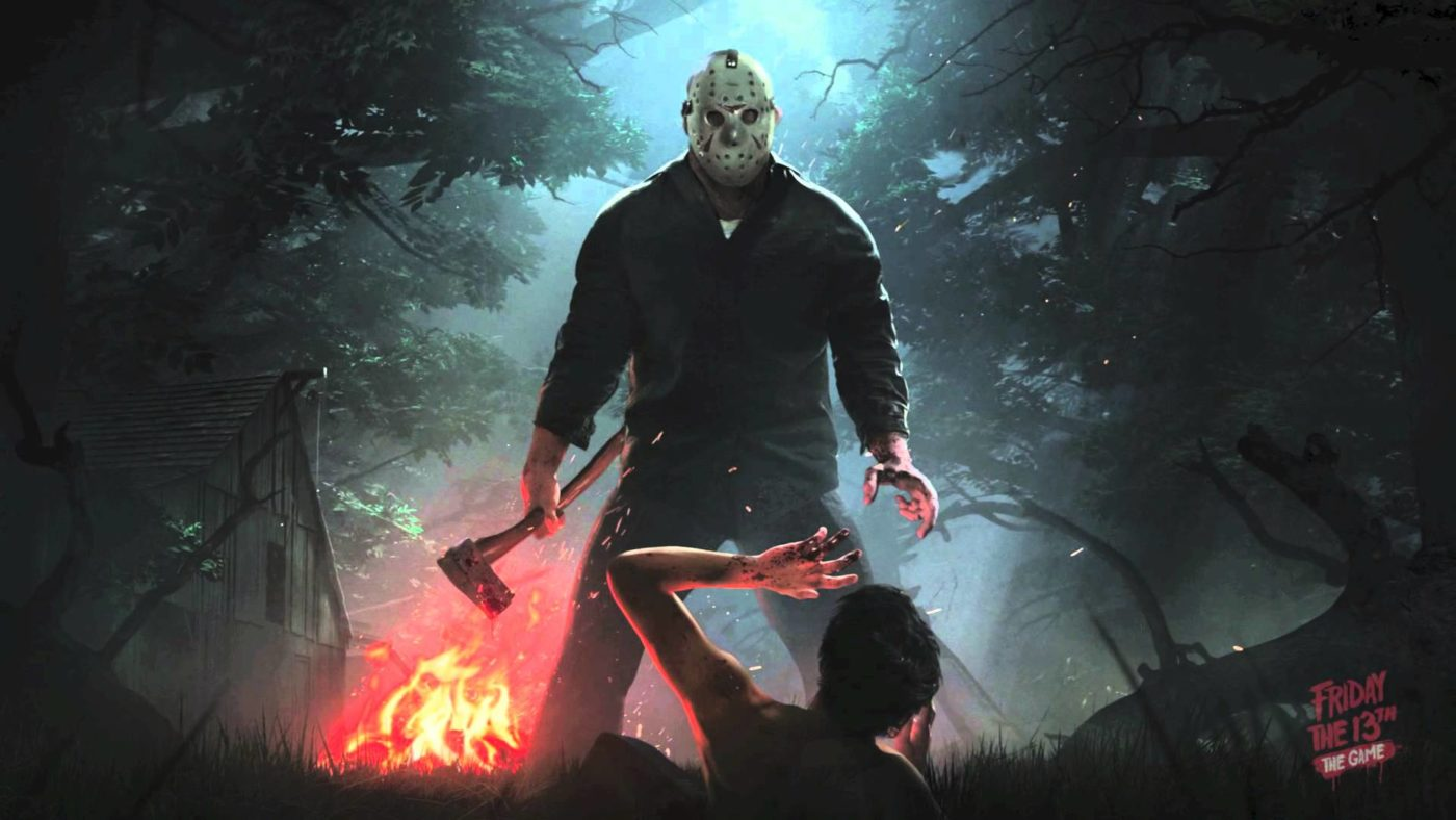 friday the 13th the game update 1.36