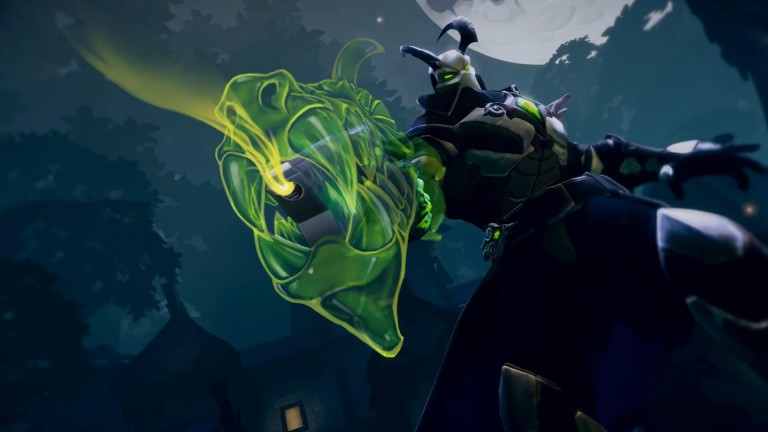 Paladins OB 64 Patch Delayed to Next Week