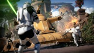 Star Wars Battlefront II Maps for Galactic Assault Now Listed & Named