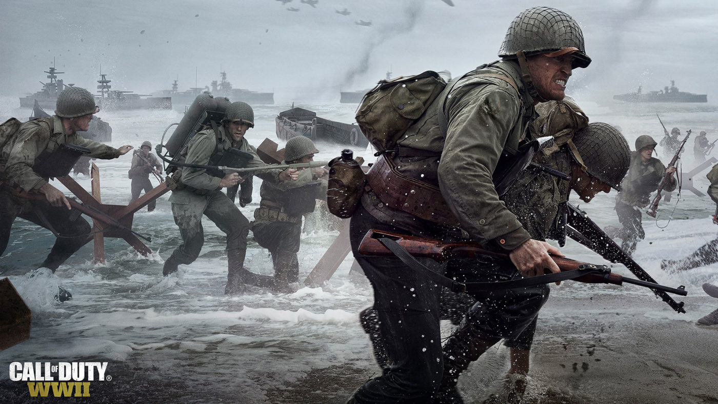 call of duty ww2 ultimate edition