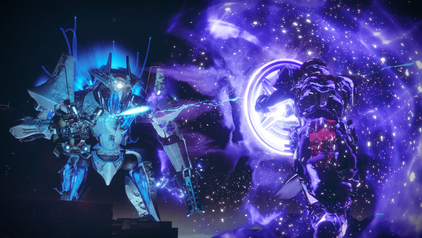 Xbox Store Leaks Destiny 2 Expansion I Details