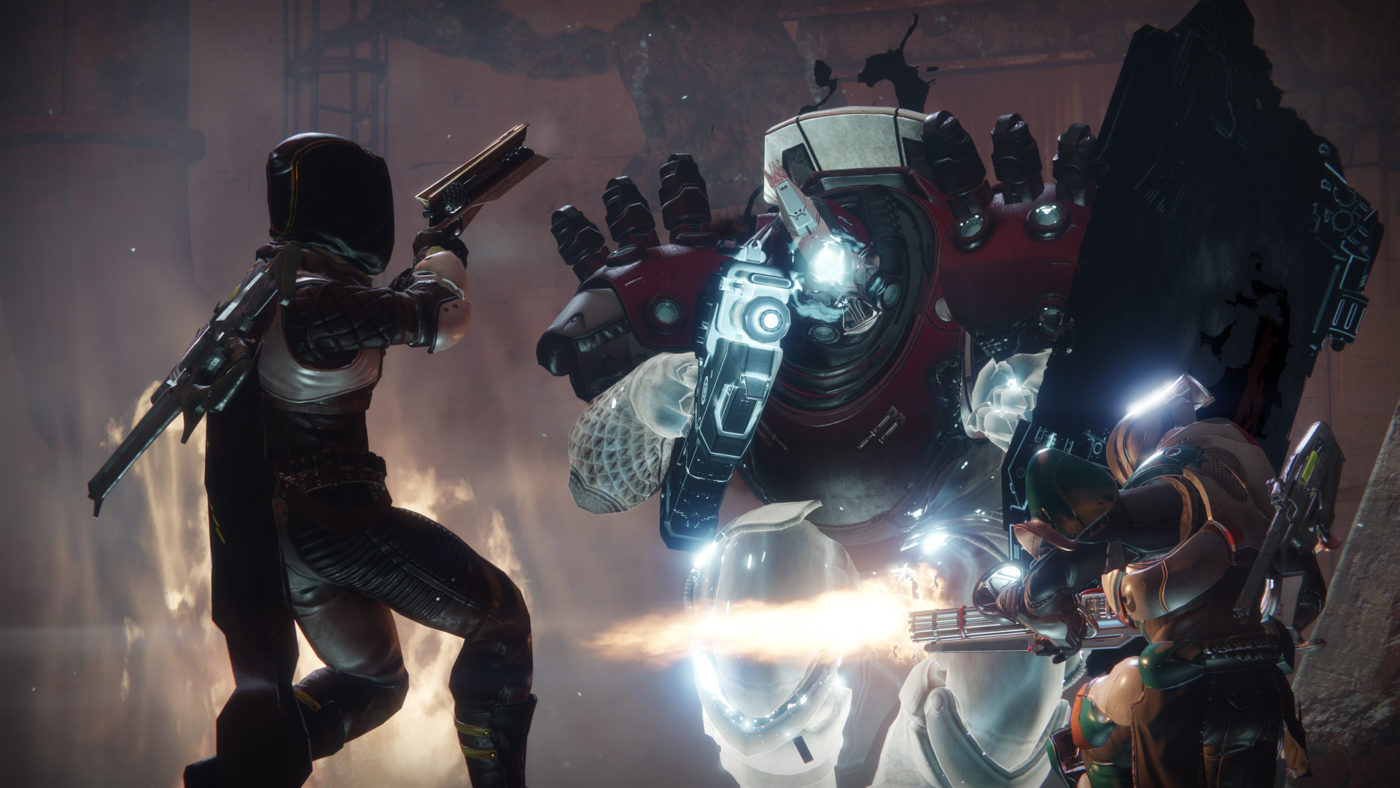 How to Prevent Destiny 2 Bugged Quest, Bungie Support Is Aware