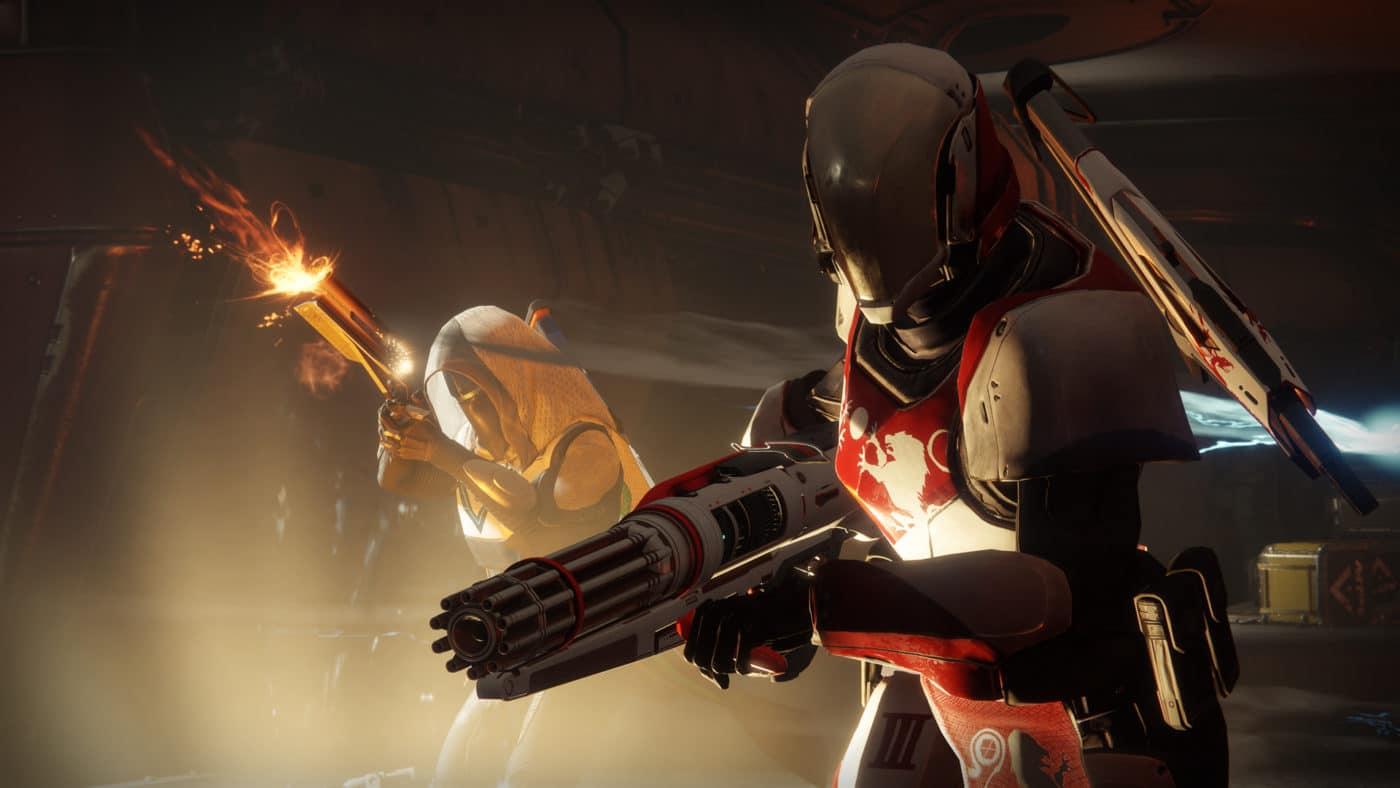 New Destiny 2 Trials of Osiris Rewards This Week October 8