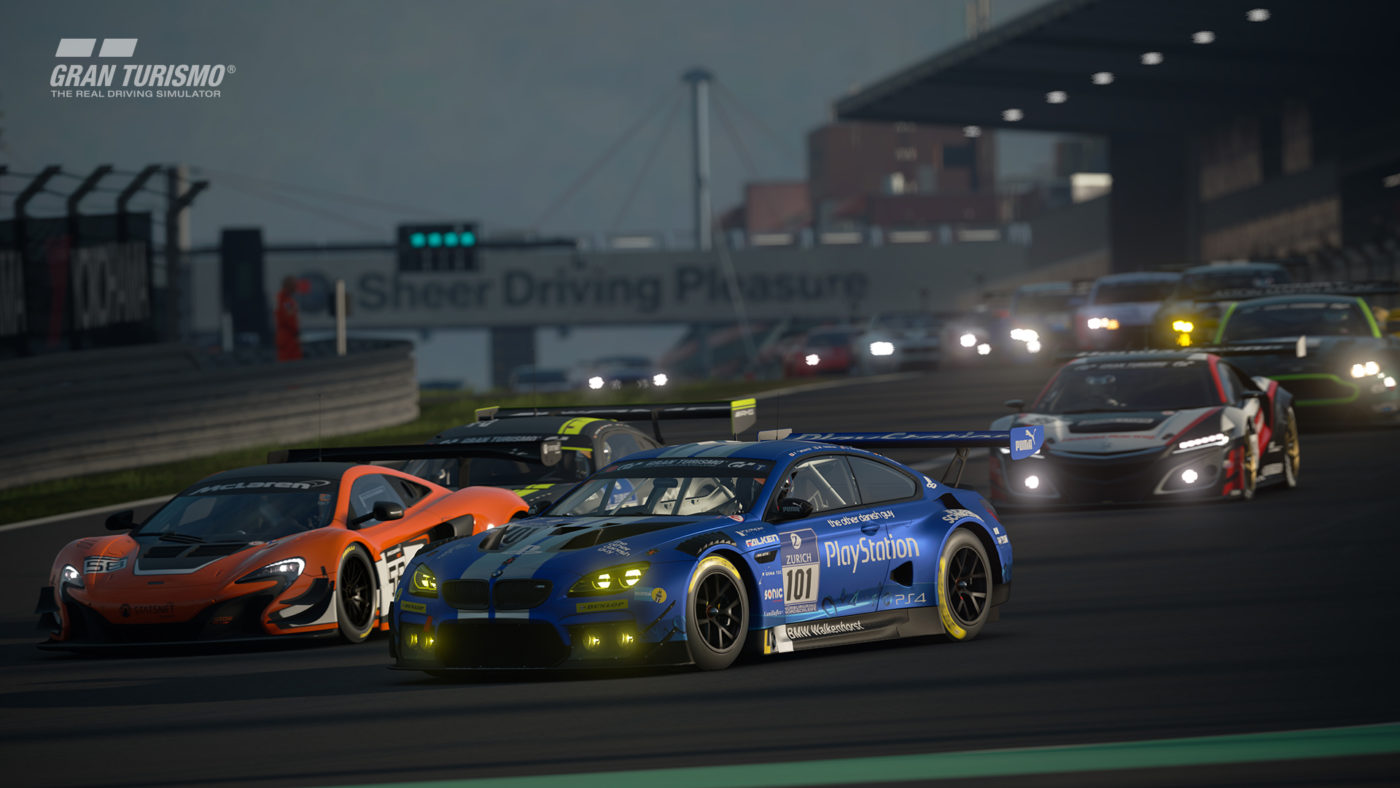 Gt Sport Car List Detailed Over 130 Cars Available To Drive