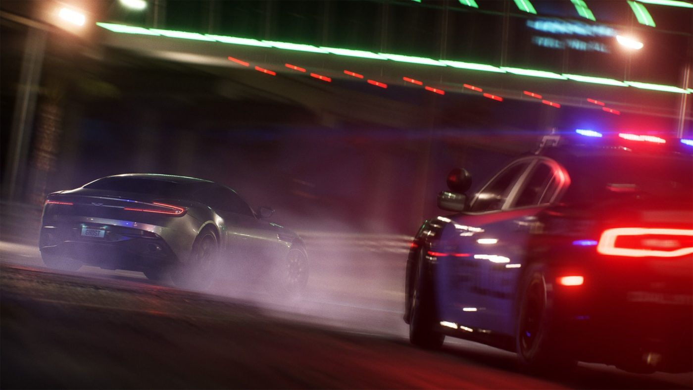 Nfs Payback Trophies And Achievements Revealed