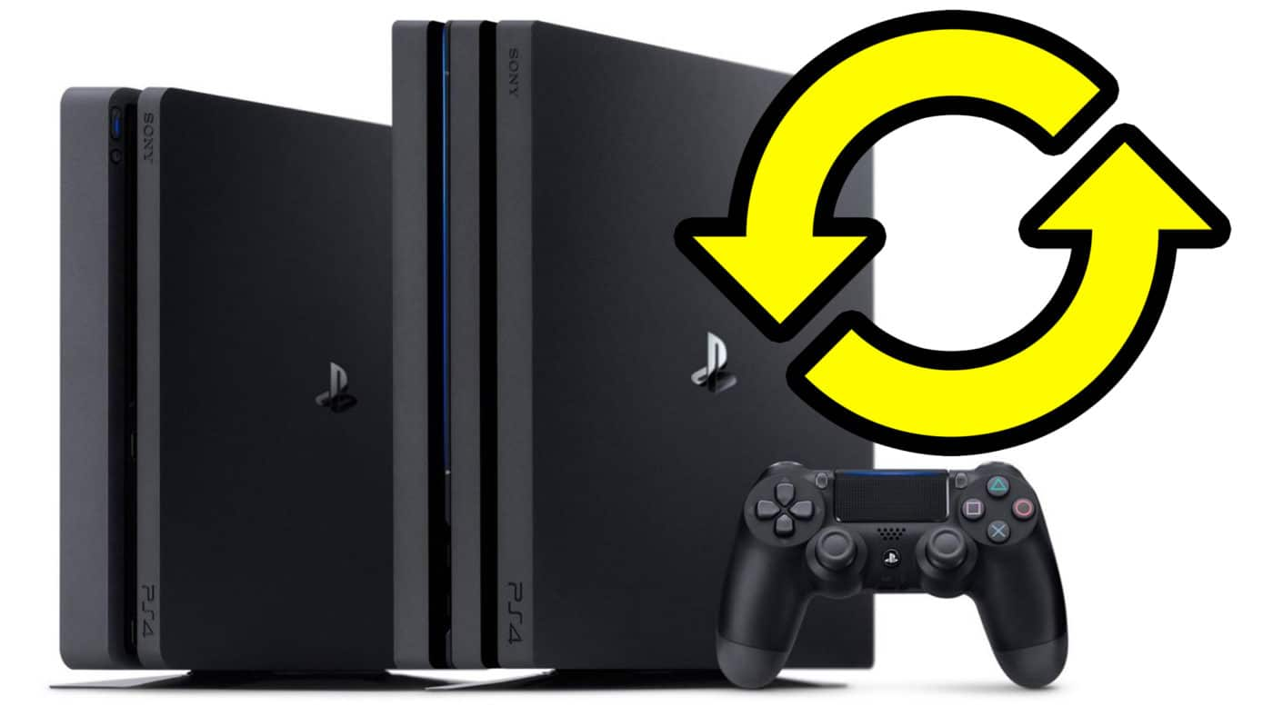 ps4 wont download update 6.20