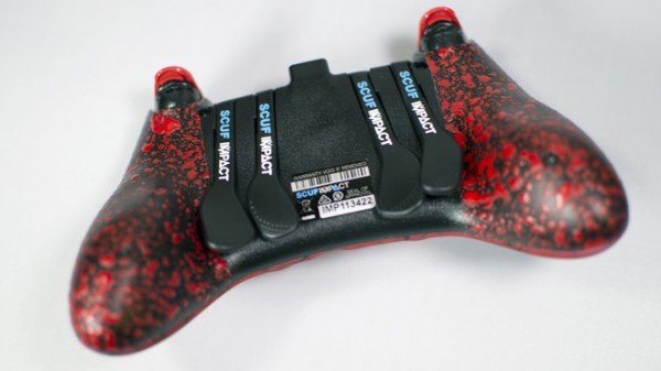 Scuf Impact Review – Double the Power, Double the Fun