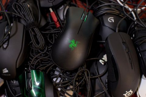 Xbox One keyboard and mouse support is still on the way