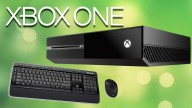 xbox one mouse and keyboard games