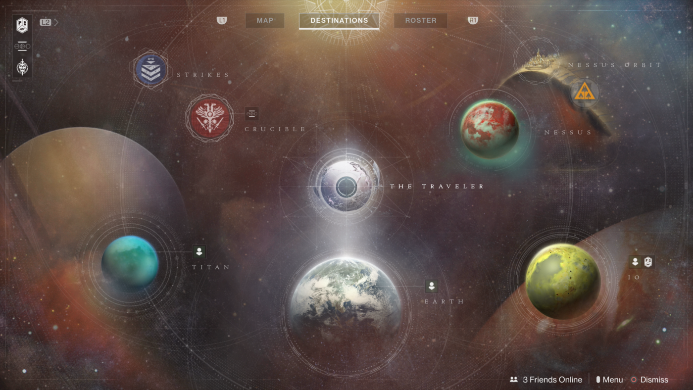 "matchmaking for weekly nightfall strike The nightfall strike,  'destiny' inches closer to raid matchmaking with new  ""we wanted the weekly heroics to be a challenge that pushed."