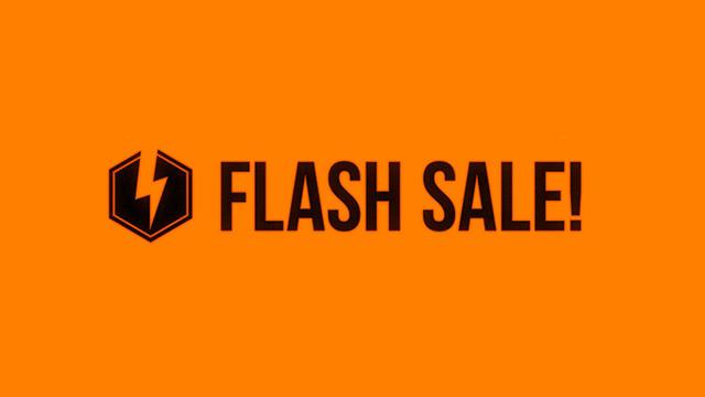 psn flash sale october 13