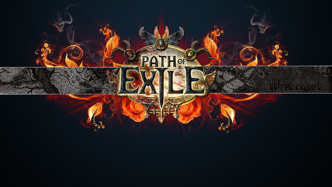 Path Of Exile   Staff Build