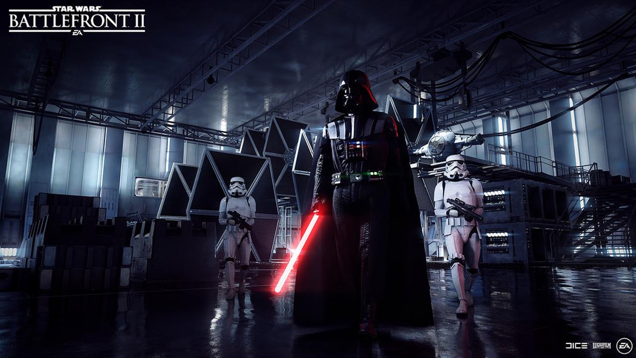 New Star Wars Battlefront 2 Update 1.55 August 26