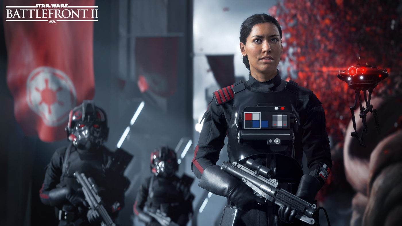 battlefront 2 review, Star Wars Battlefront II Review – Seeing Stars, MP1st, MP1st