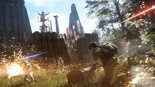 Star Wars Battlefront II Microtransactions Removed Entirely, All Gear to Be Unlocked Through Progression (Update)