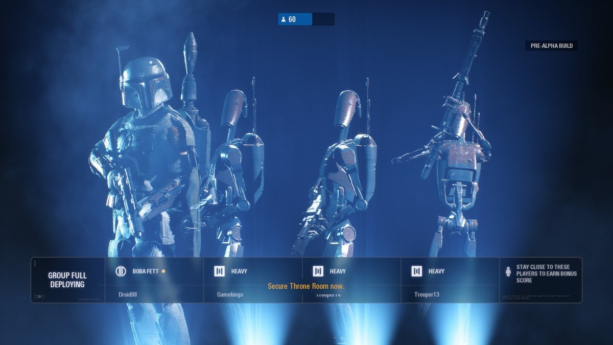 star wars battlefront 2 progression