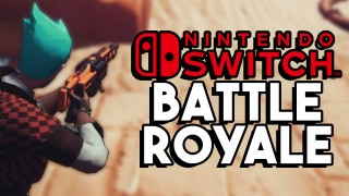 Crazy Justice Brings Battle Royale to Nintendo Switch