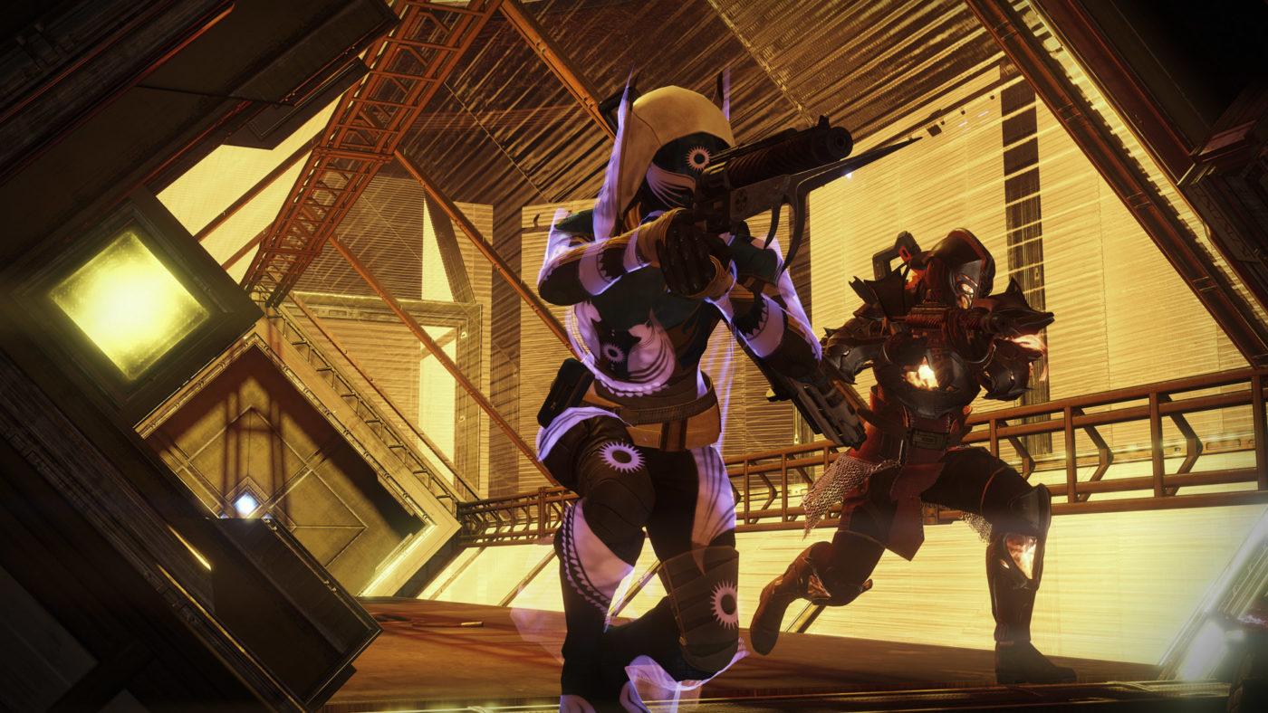New Destiny 2 Trials of Osiris Rewards This Week April 23