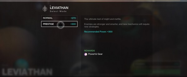 Destiny 2 Iron Banner Gear & Schedule, Prestige Raid Details & More Revealed
