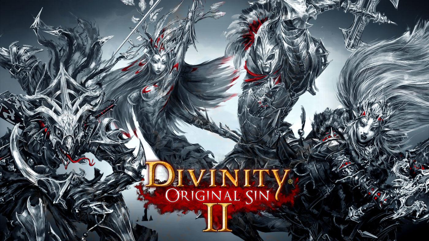 divinity original sin 2 patch  gog