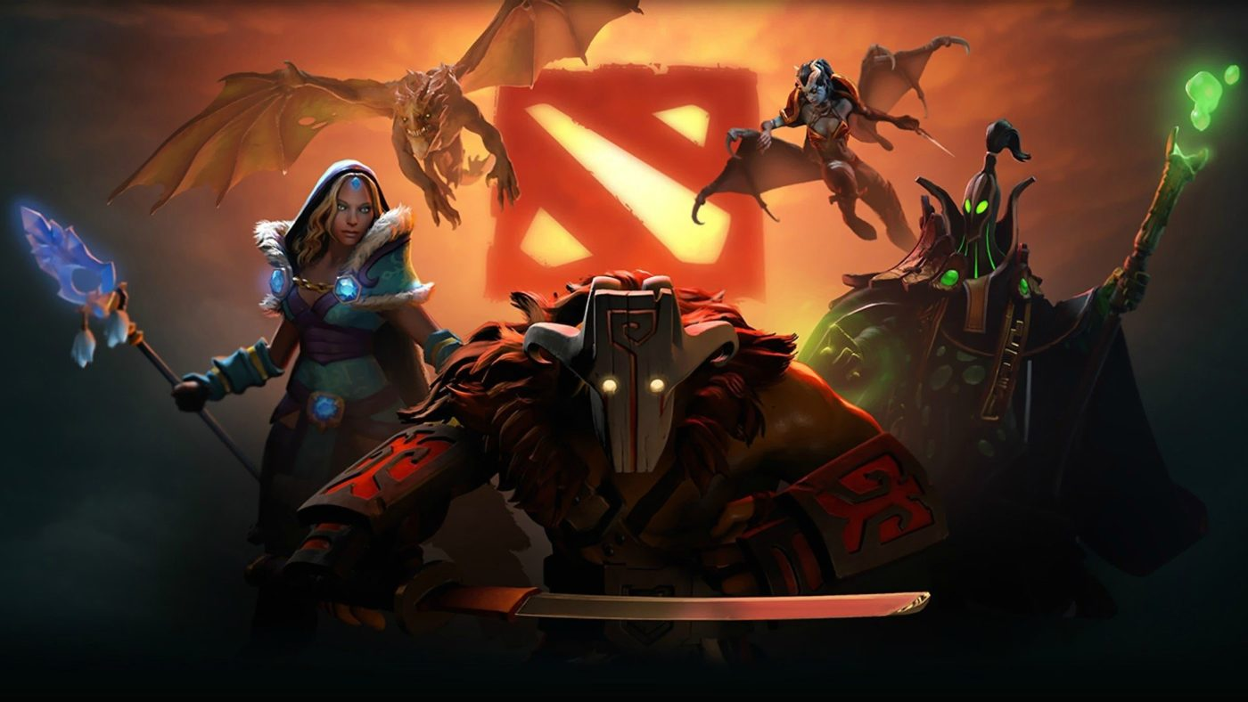 dota 2 dueling fates update introduces new heroes game mode more