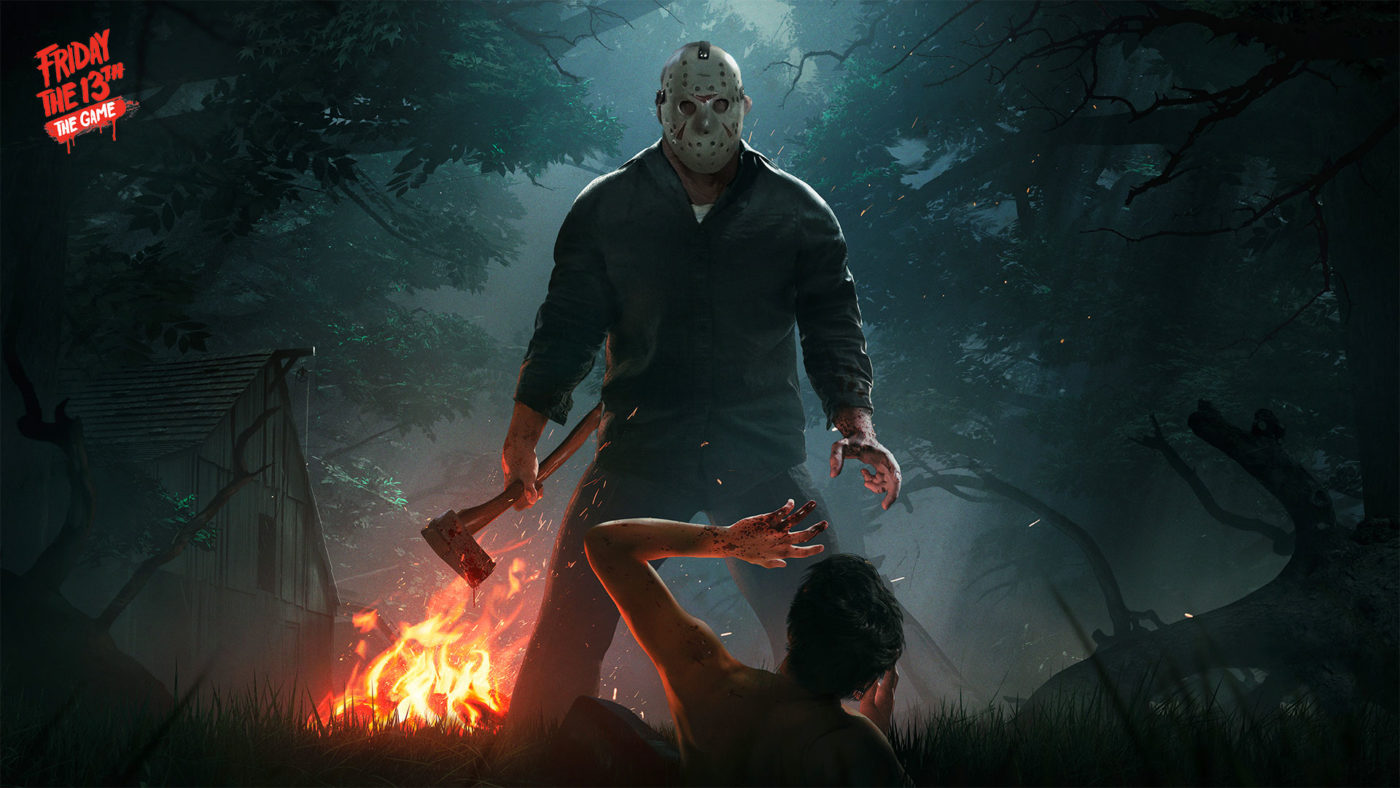 Friday the 13th The Game Update 1.38 August 6