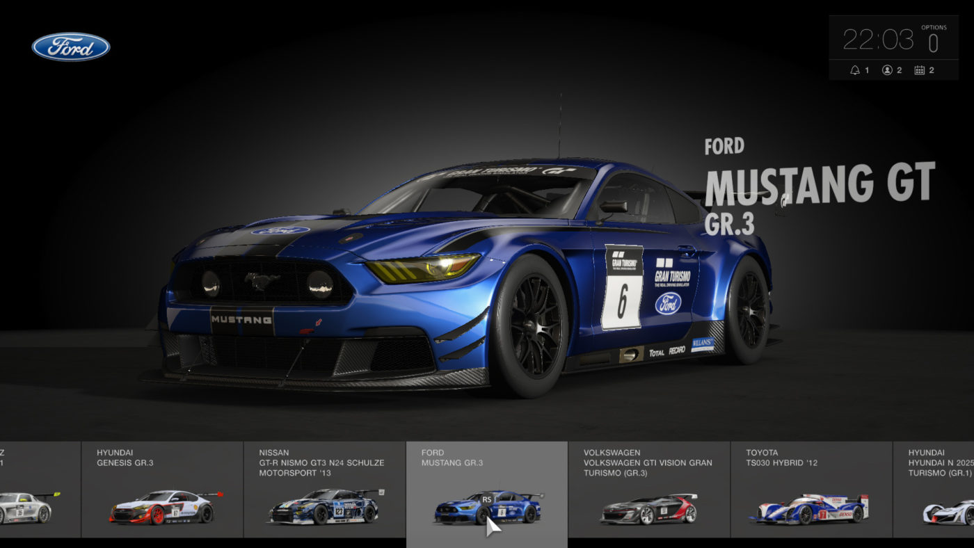 Gran Turismo Sport DLC Will Include Cars And New Tracks