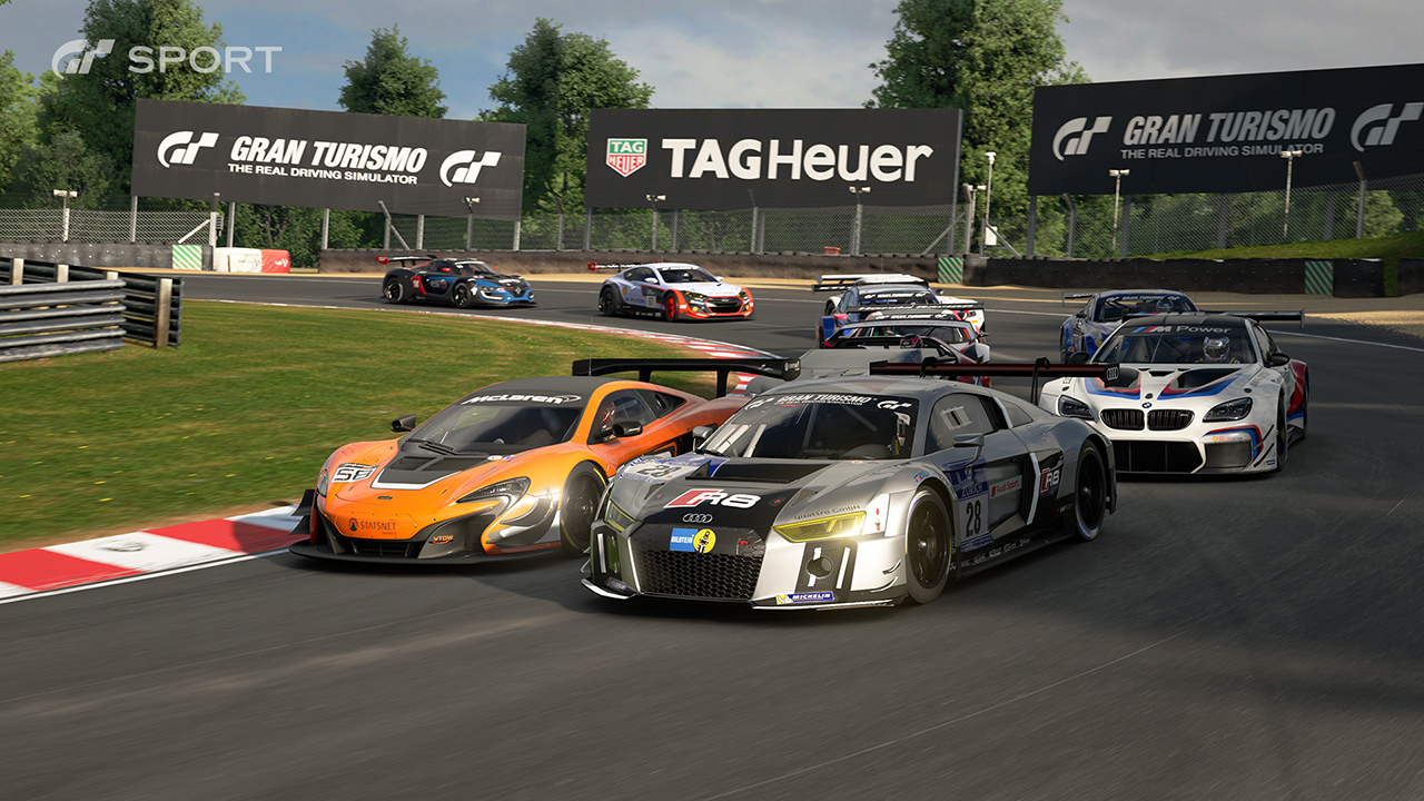 gt sport free content