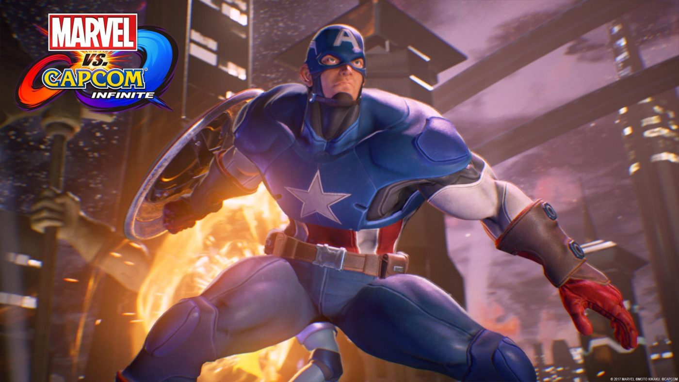 Characters That Need to Be Added to Marvel vs. Capcom: Infinite