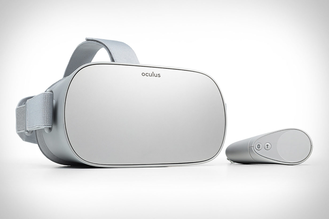 Oculus Go Specs Detailed 199 Vr Headset Doesn T Require