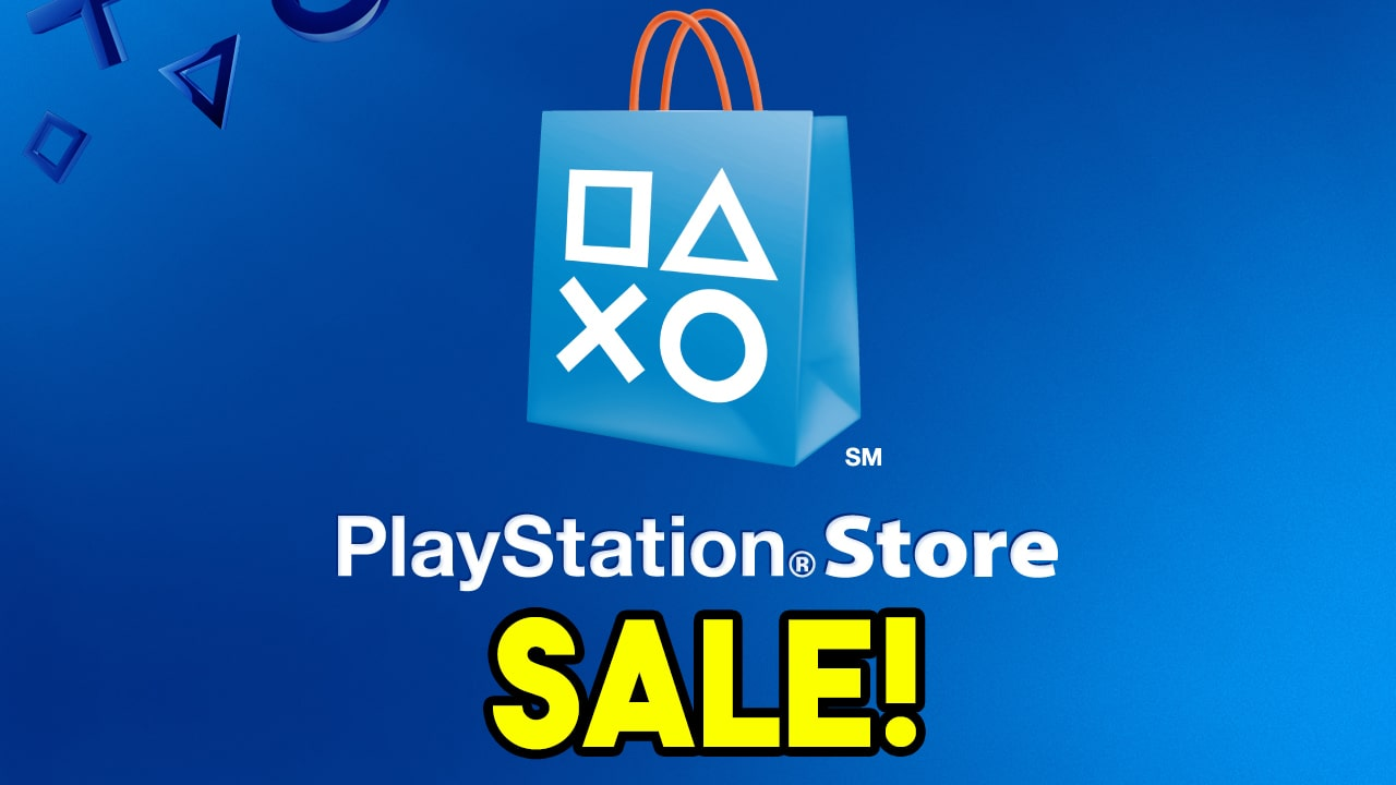 "PlayStation Store Sale Today – ""Games of a Generation"" & ""Games Under $15"" Now Live, Here's the Complete List of Games"