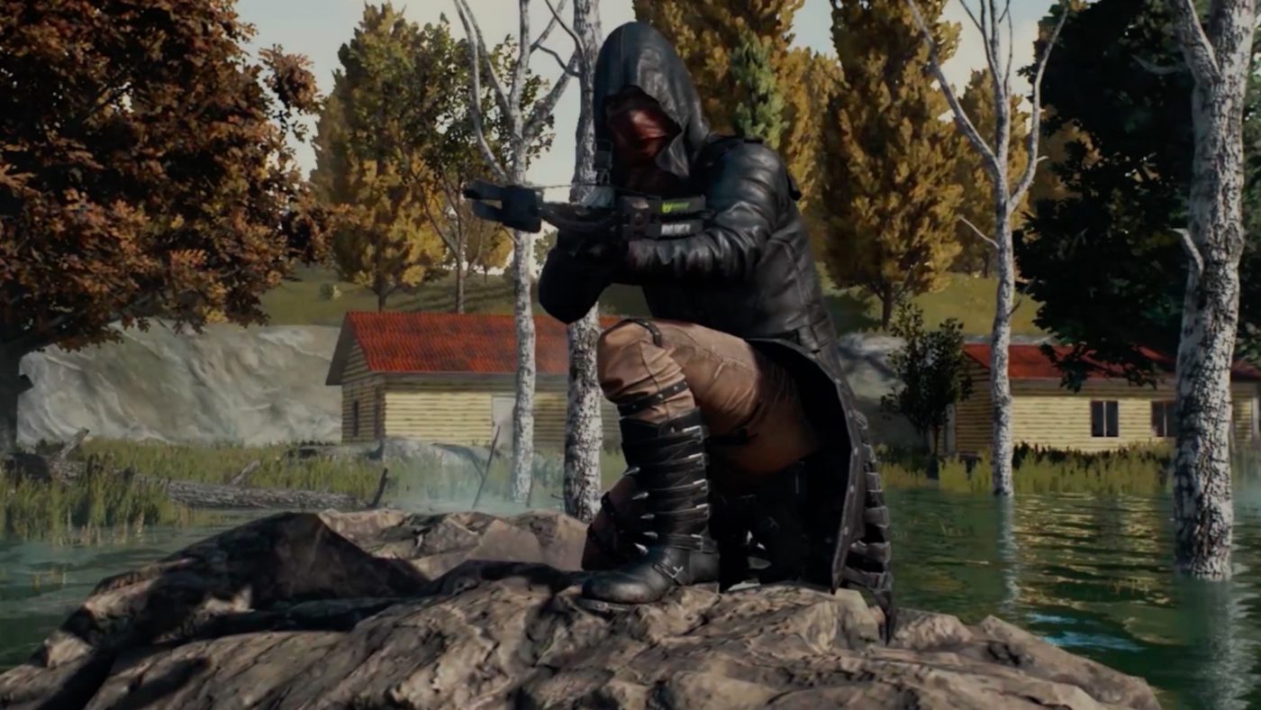 Config Pubg Hd Realistic: Over 322,000 PUBG Cheaters Have Been Banned, Concurrent