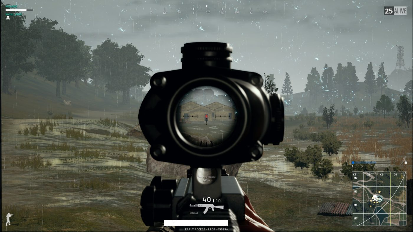 What You Can Learn From The Team Behind Pubg: PUBG Update Is 2.1GB In Size, Includes Changes To Blue
