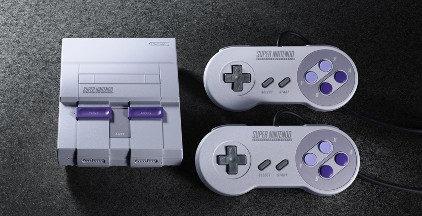 SNES Classic Hack Tutorial Allows More Games to Be Added