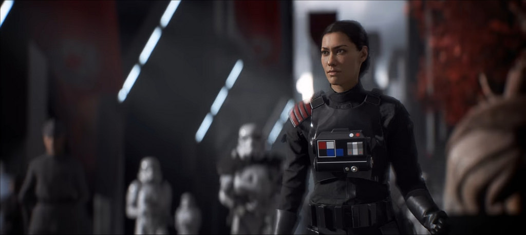 Image result for iden versio ps4 avatar