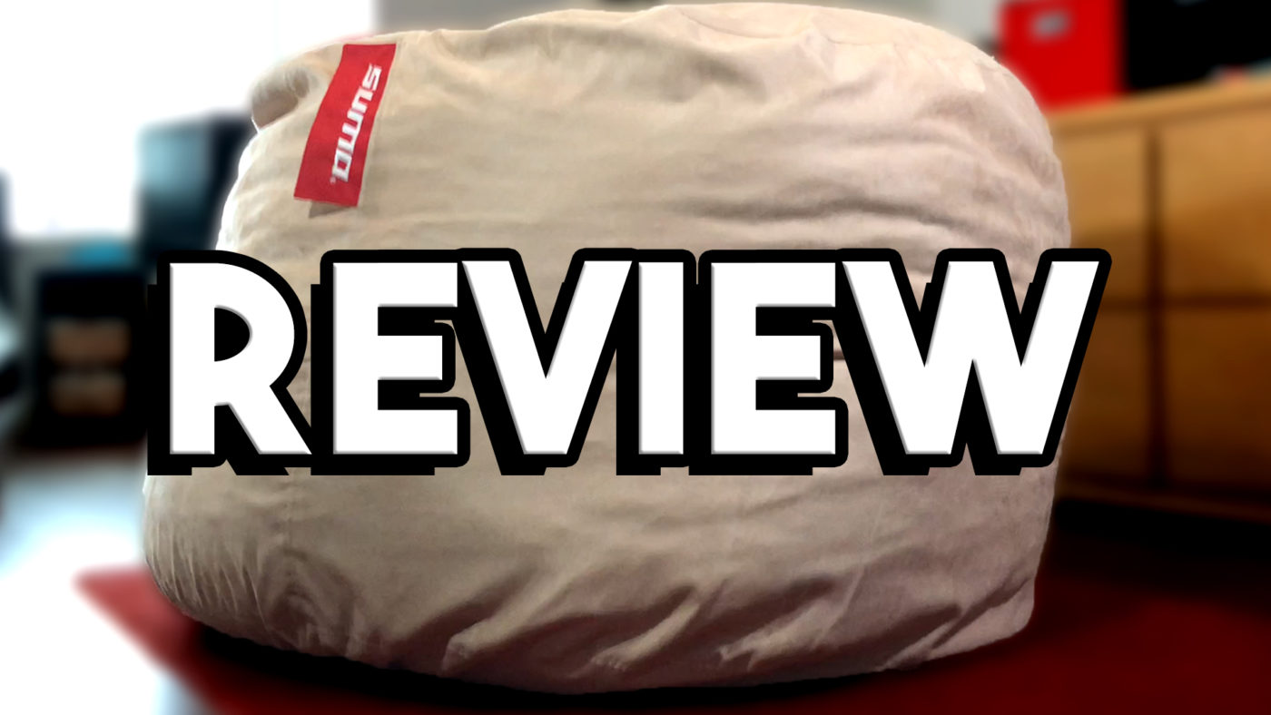 Miraculous Sumo Lounge Sultan Review Big And Beautiful Bean Bag Chair Bralicious Painted Fabric Chair Ideas Braliciousco