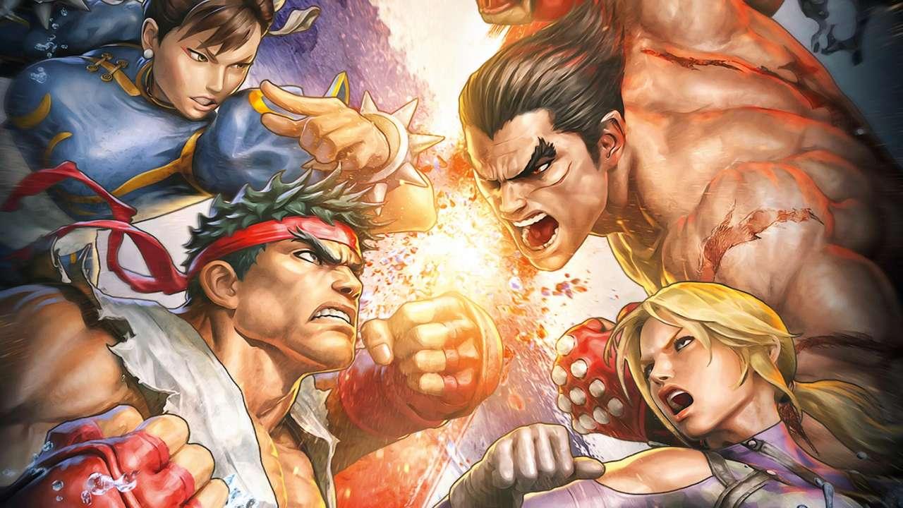Harada S Tekken 7 Character Wishlist Would Include Other Fighting