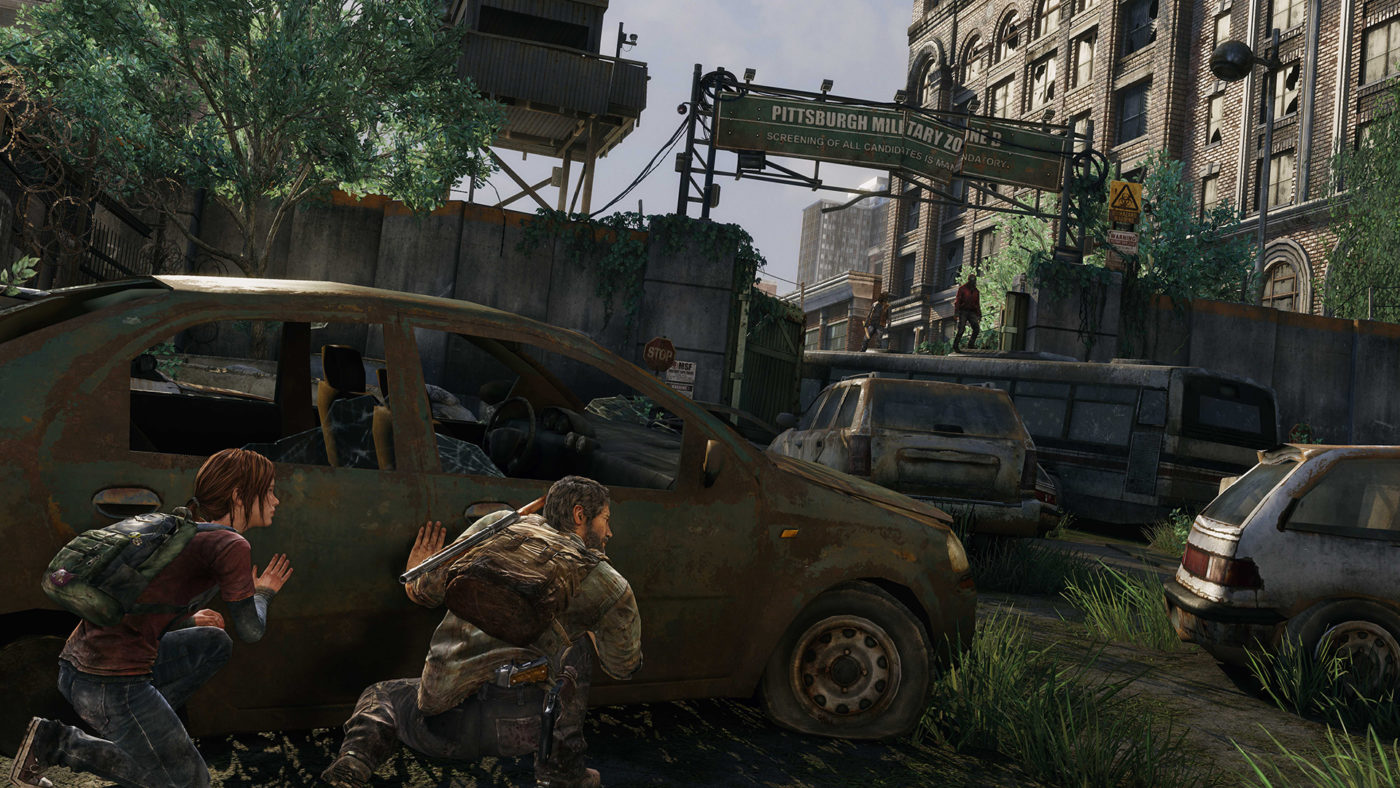 The Last of US PS4 Sale Puts the Game at $10
