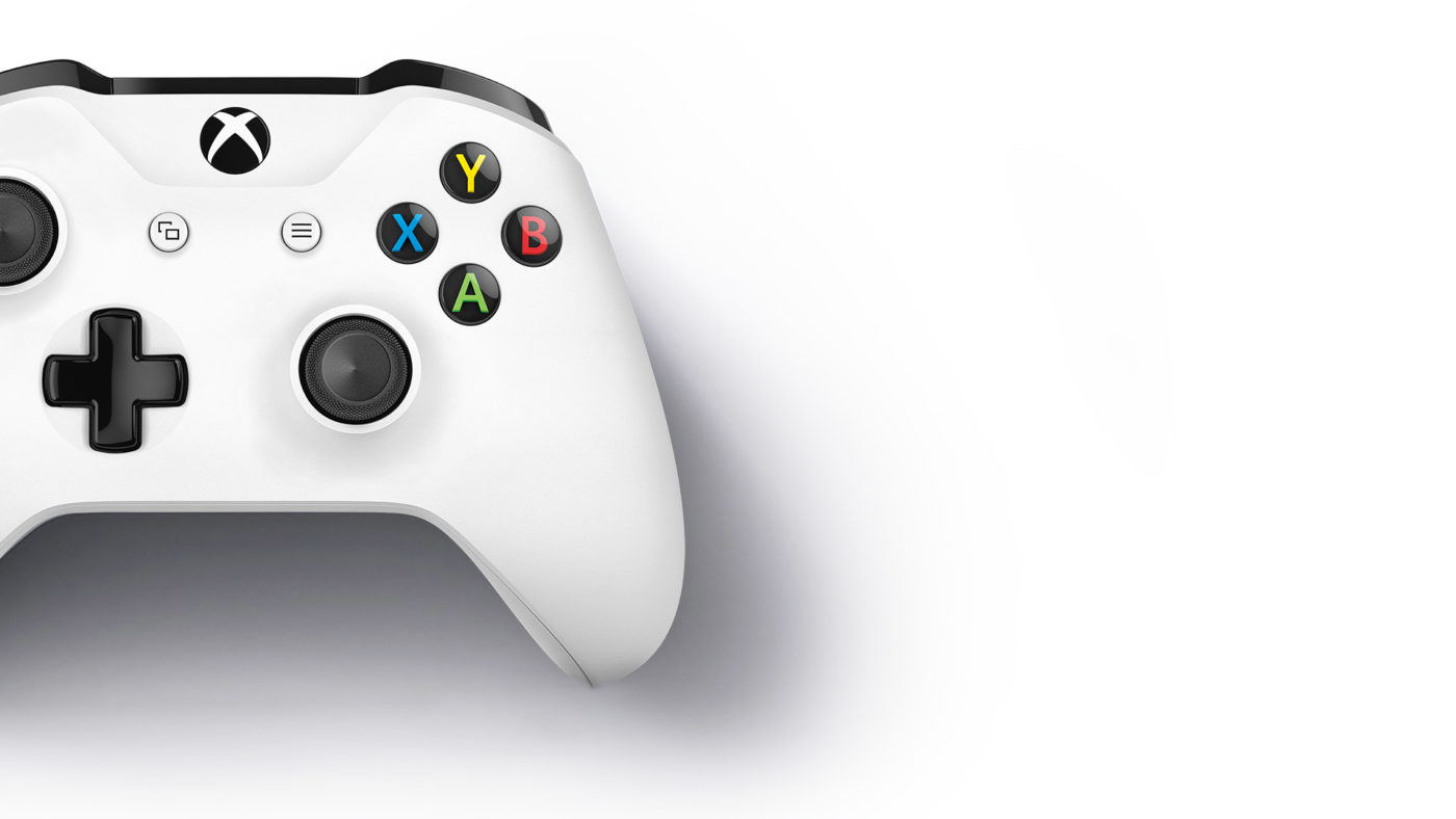 Xbox One may be getting mouse support with the next Insider update