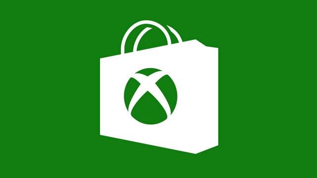 xbox store sale