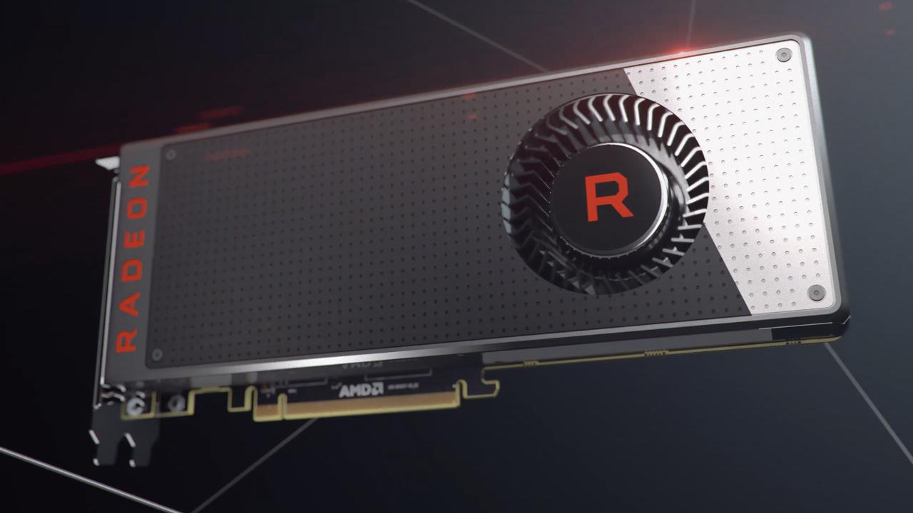 AMD will release Radeon Software Adrenalin Edition in December