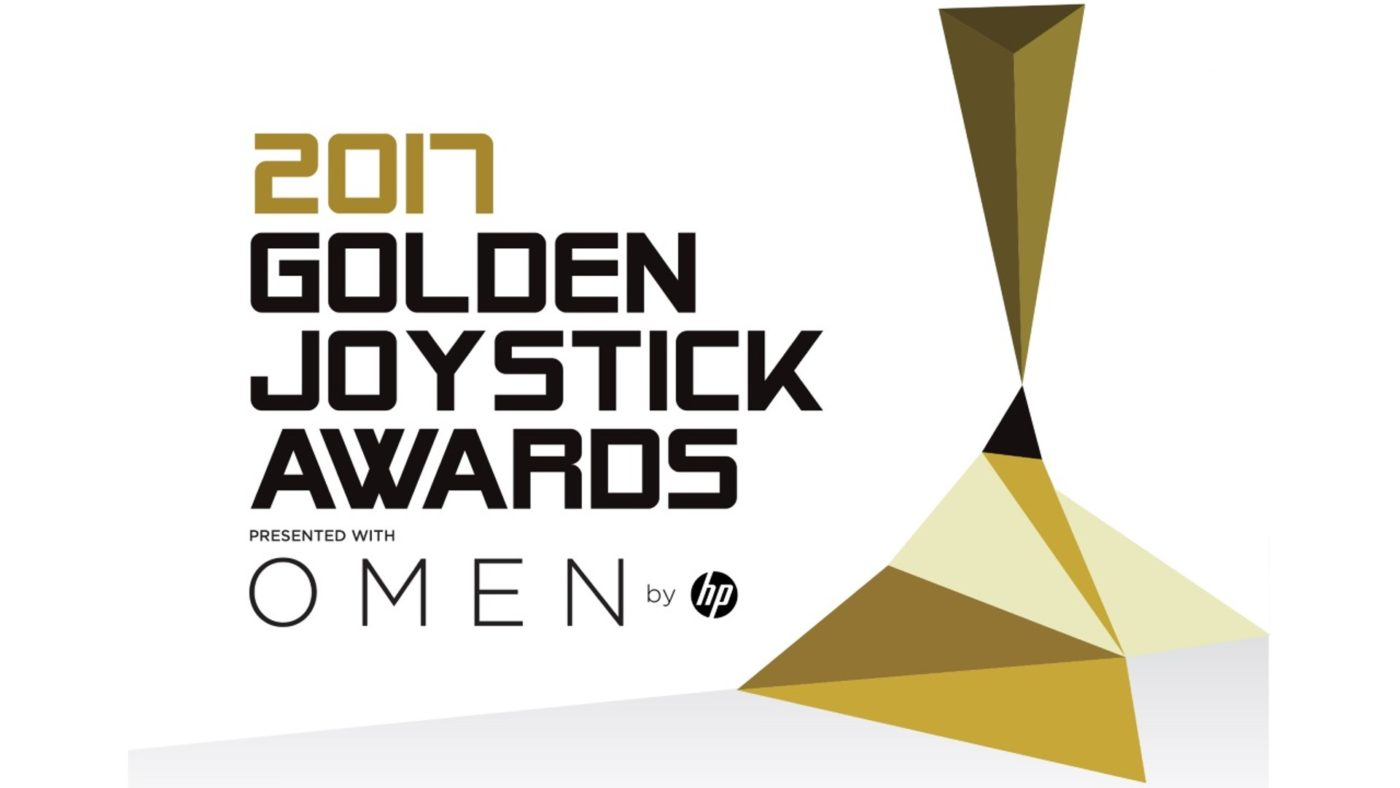 Here Are All Golden Joystick Awards 2017 Winners