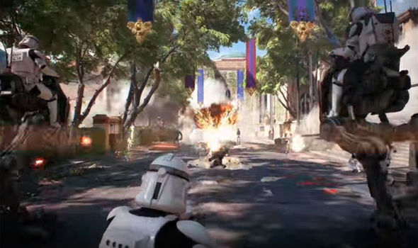 Star Wars Battlefront 2 Roadmap 2019 Calendar Already Has New Heroes