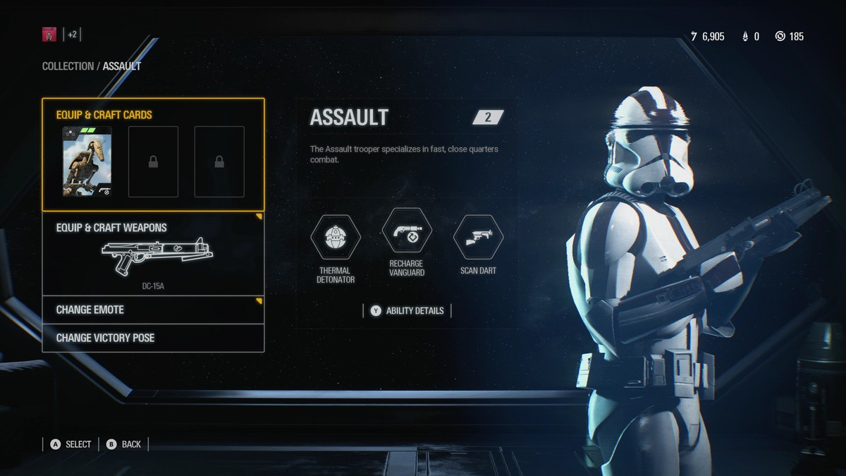 8 Star Wars Battlefront II Changes We Want to See Not Related to Microtransactions