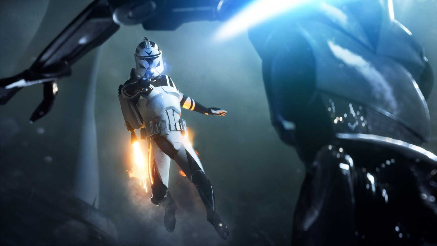 battlefront 2 beginners guide