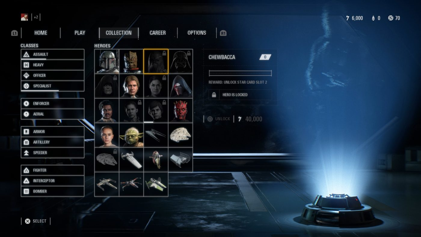 Star Wars Battlefront II Beginner's Guide Tips and Tricks