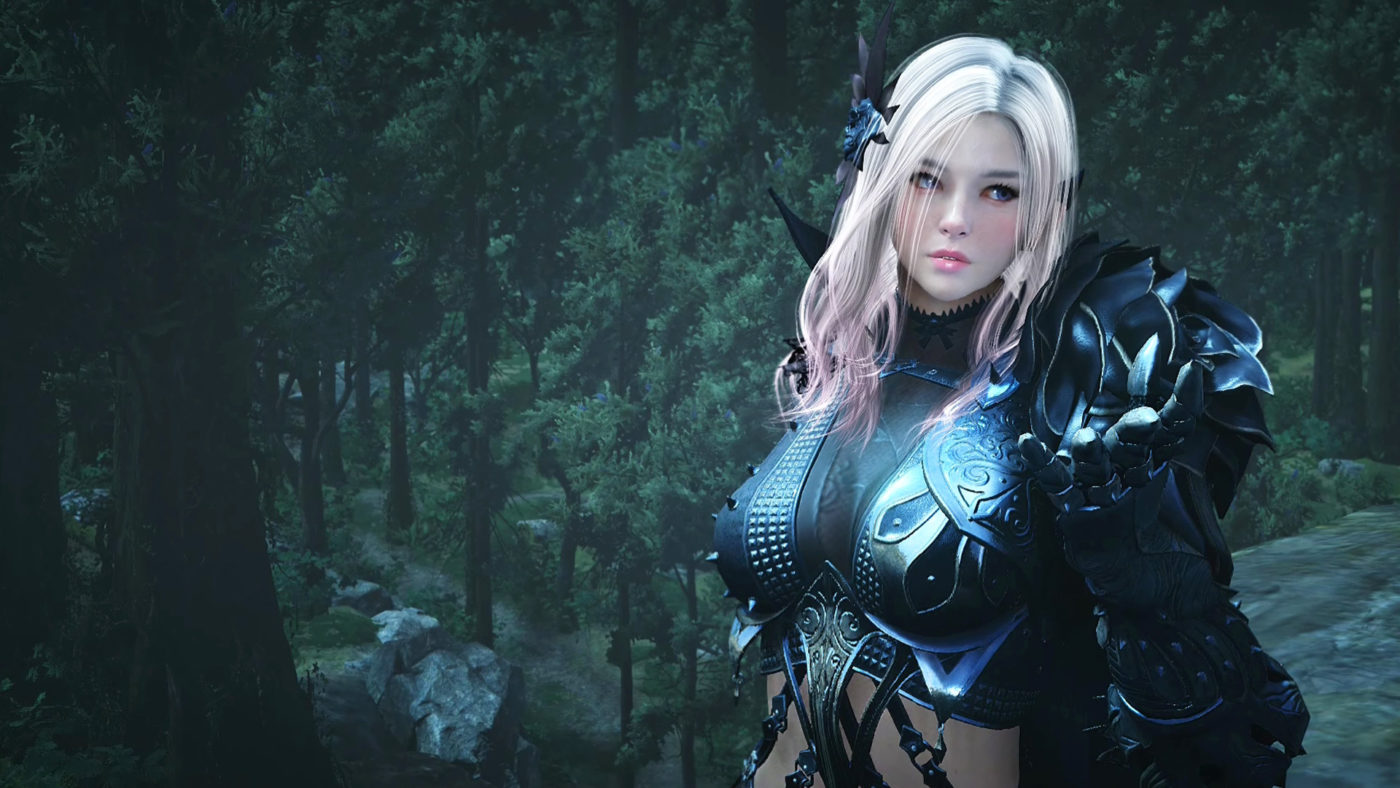 Black Desert Online Patch Adds Kamasylvia Mount Exp Bonus More