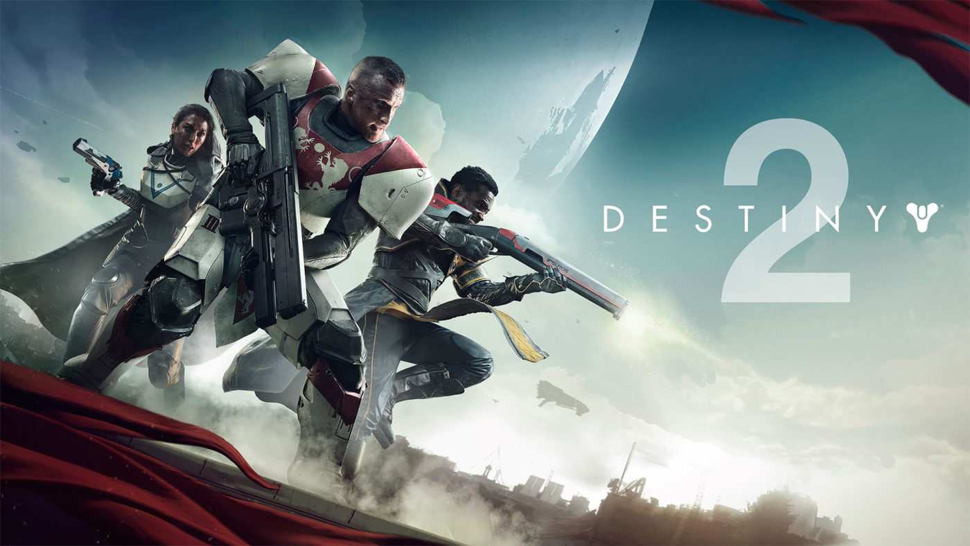 Destiny 2 Loot Crate Coming This Spring [EMBARGO]