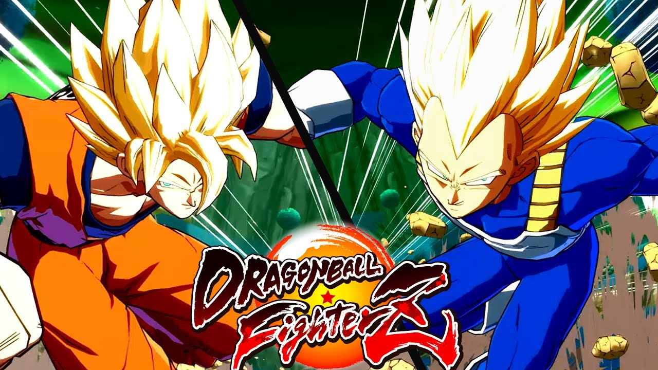 dragon ball fighterz dlc