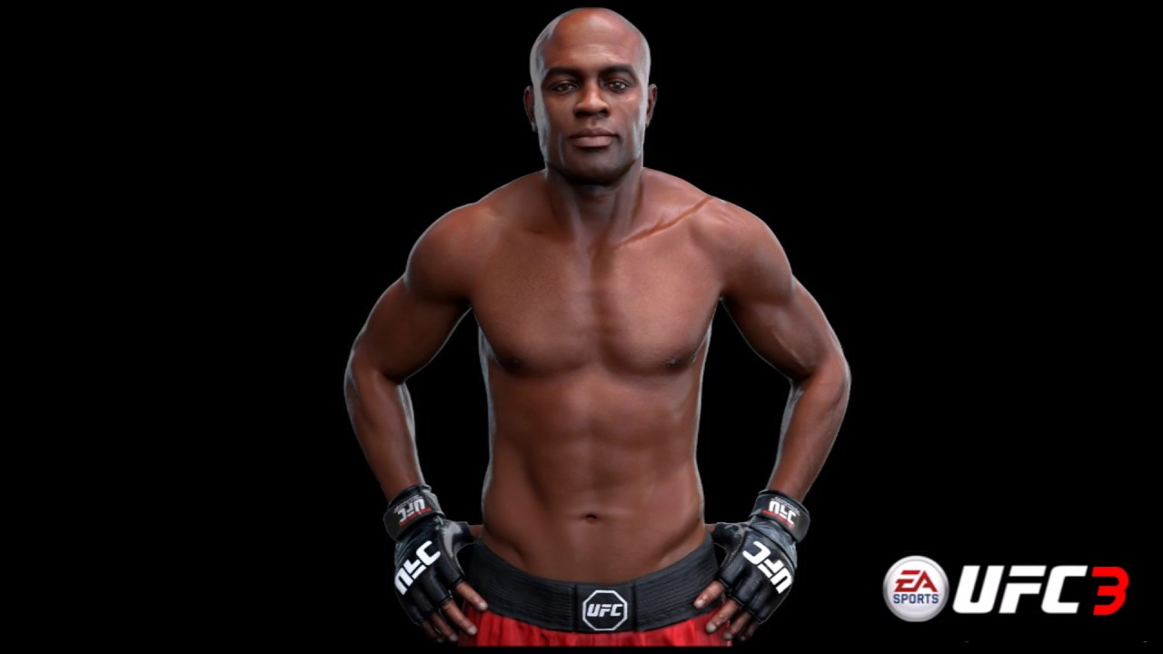 ea sports ufc 3 to be fully revealed tomorrow. Black Bedroom Furniture Sets. Home Design Ideas